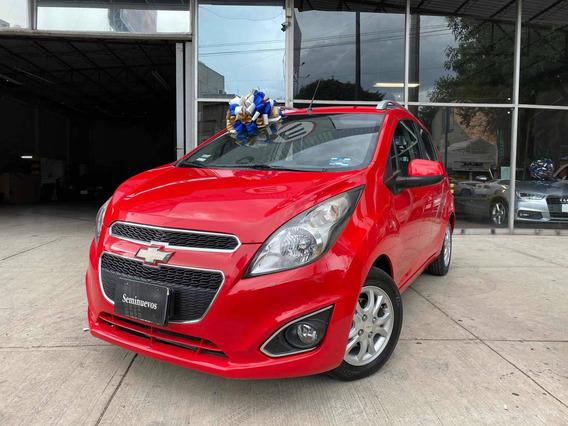 Chevrolet Spark 1.2 Ltz Mt 2013