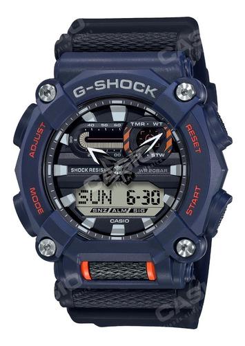 Imagen 1 de 8 de Reloj Casio G-shock Youth Ga-900-2acr