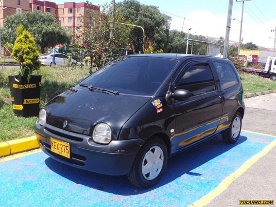 Renault Twingo Access Mt 1200 Cc Aa