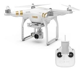 Drone Dji Phantom 3 Se 4k Envio Imediato Com Mochila E Nf