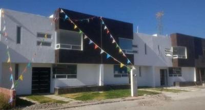 Muy Barata!!! Casa En Residencia Las Trojes, Queretaro