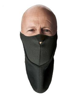 Mascara De Polar Con Neoprene Adulto Moto Bici Deportes Caba