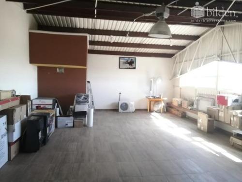 Oficina Comercial En Renta Ciudad Industrial