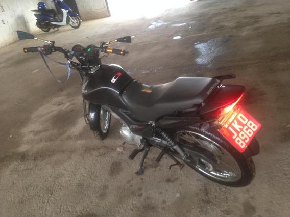 Honda Cg Ks 125