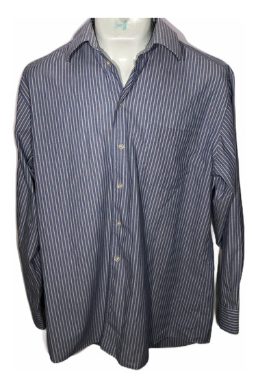 Hg Camisa L Dockers Id R351 Used Hombre Remate!