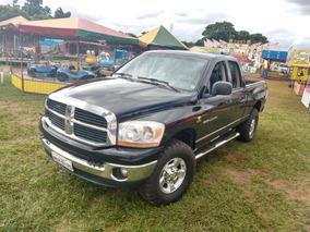 Dodge Ram Stx