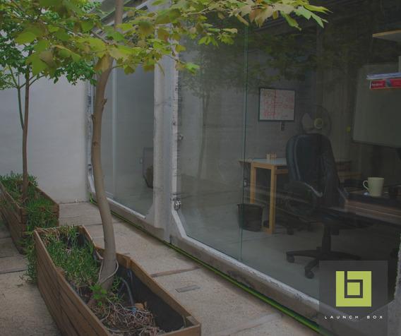 Oficinas En Renta Centro Sur-sprout Box Sin Vista