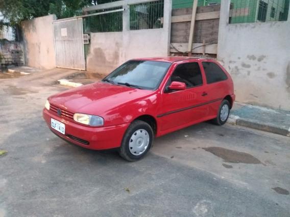 Volkswagen Gol 1.6 Cl Mi Ap 1998