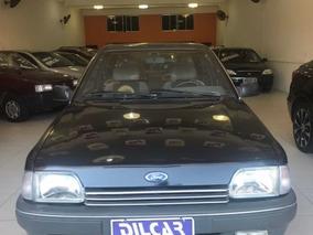 Ford Verona 1.8 Glx 91/91 Dilcar