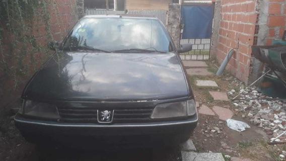 Renault R19 1994 1.6 Rni