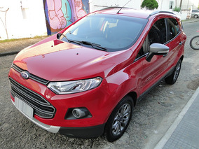 Ford Ecosport 2015 1.6 16v Freestyle Flex 5p