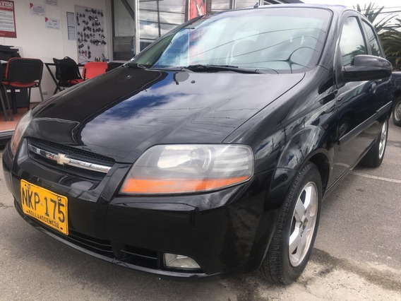 Chevrolet Aveo Five Full Ed