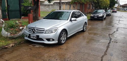 Mercedes Benz C250 Cgi Blue Efficiency