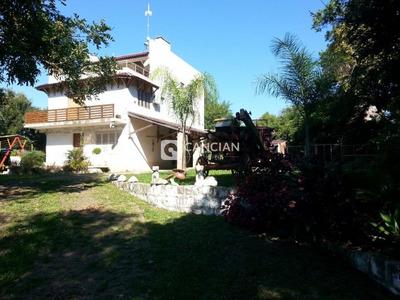 Casa Residencial 3 Dormitórios - Oásis, Itaara / Rio Grande Do Sul - 4897