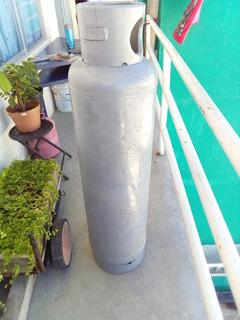 Tanque De Gas De 30kg