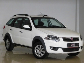 Fiat Palio Weekend Trekking 1.6 16v Flex, Pae2849