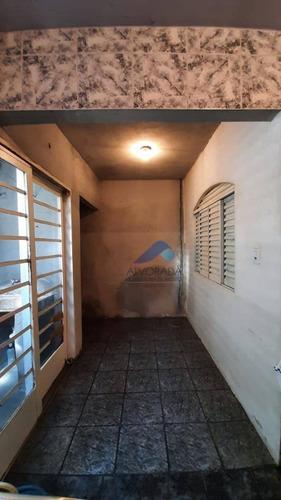Imagem 1 de 13 de Casa Com 3 Dormitórios À Venda Por R$ 350.000,00 - Campo Dos Alemães - São José Dos Campos/sp - Ca2009