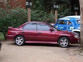 Subaru Impreza Gl 1.6