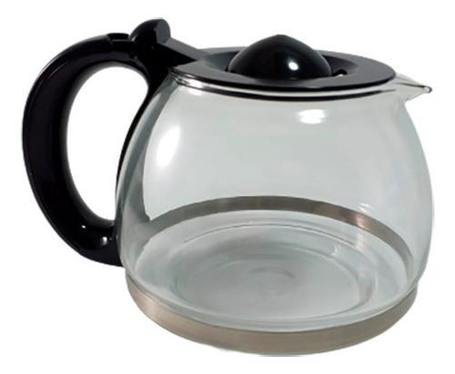Repuesto Cafetera Jarra Home Elements 6 Tazas