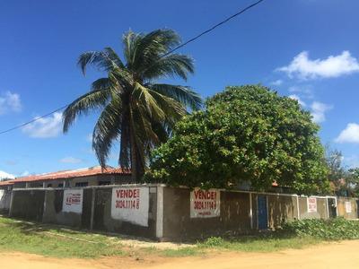 Casa Na Praia Da Sarney - Ca0198