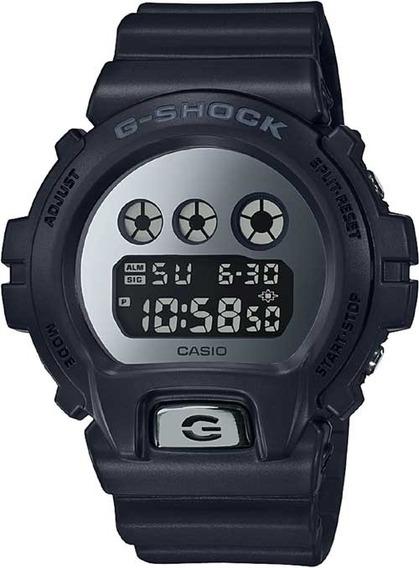 Relógio Casio G-shock Masculino Digital Dw-6900mma-1dr