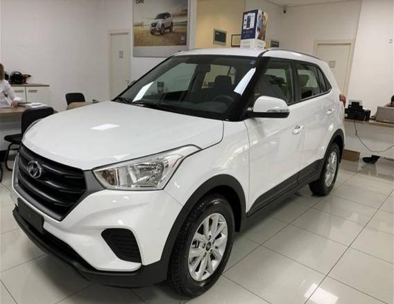Hyundai Creta 1.6 16v Smart Aut.
