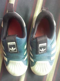 Zapatillas adidas Niño Nene Talle 23