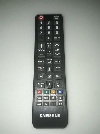 Controle Remoto Samsung Un32j4000