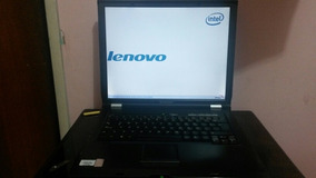 Laptop Lenovo 3000 C200 Disco Duro 160 Gb