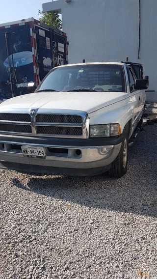 Dodge Ram 2500 Club Cab Laramie Aa Ee At 1996