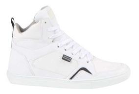 Tenis Casual Tipo Bota Urban Shoes Mper D821569 Hombre