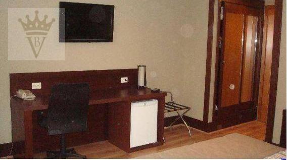 Flat Com 1 Dormitório À Venda, 28 M² Por R$ 250.000,00 - Vila Ré - São Paulo/sp - Fl0003