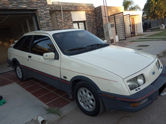 Ford Sierra Xr4 1985