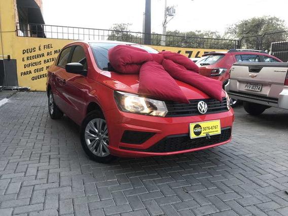 Volkswagen Voyage Msi 1.6 2019