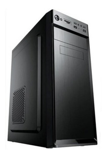 Pc Cpu Intel Core I5 3ªg+4gb+hd 500gb!