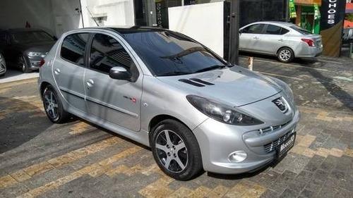 Peugeot 207 1.6 Quiksilver 16v 2012