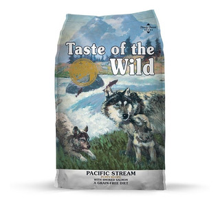 Taste Of The Wild Puppy Pacific Stream Cachorros Salmon 28lb