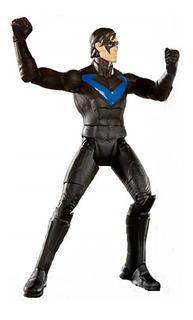 Muñeco Dc Comics Multiverse Robin Nightwing Amigo De Batman