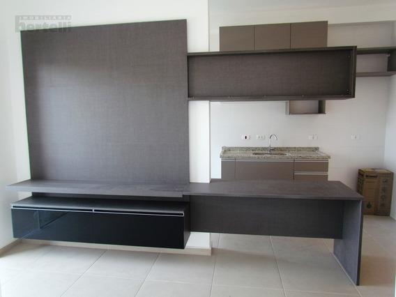 Apartamento Para Aluguel, 1 Dormitórios, Jardim Do Sul - Bragança Paulista - 3295