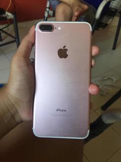iPhone 7 Plus Gold Rosé 32gb