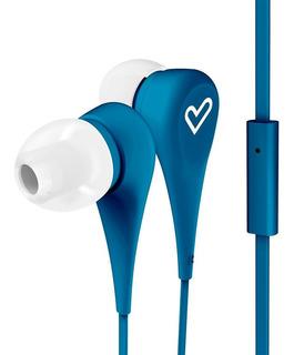 Energy Sistem Audífono Con Micrófono Style 1 + In Ear