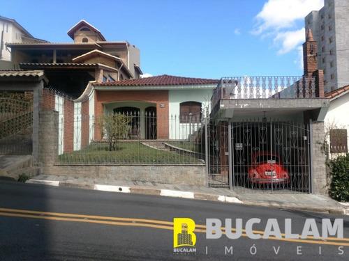 Imagem 1 de 12 de Casa Para Venda E Locação No Jardim Maria Rosa - 4165-c