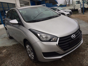 Hyundai Hb20 Extra Full 2017