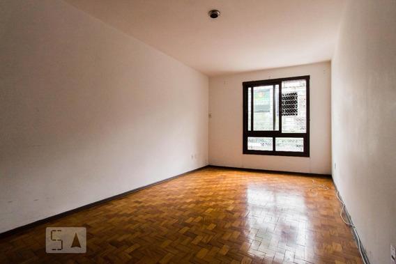 Apartamento Para Aluguel - Cidade Baixa, 1 Quarto, 50 - 893007790