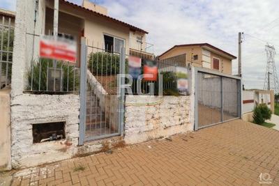 Casa Em Campestre Com 2 Dormitórios - Vr28718