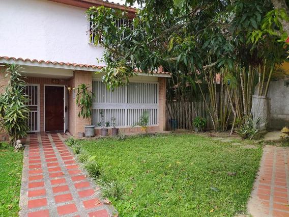 Casa Venta El Hatillo