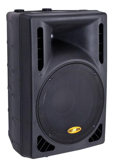 Caixa Ativa Donner Cl300 A Polegadas 300w