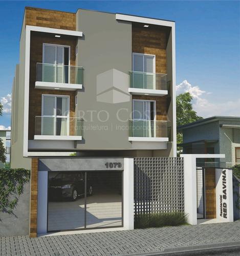 Camilópolis - Apto S/ Cond 2 Dorm (1 St) - 51303