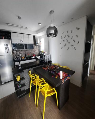 Apartamento À Venda Condomínio Morada Dos Pinheiros ? Várzea Paulista-sp - Ap03533 - 69277103
