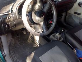 Chevrolet Chevy 4p Pop Austero Mt 1998
